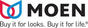 Moen logo (PRNewsFoto/Moen Incorporated)