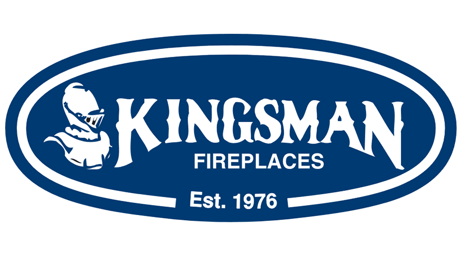 kingsman-fireplaces-logo-vector