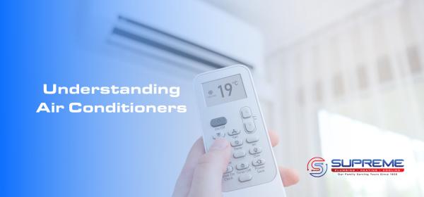 Understanding Air Conditioners